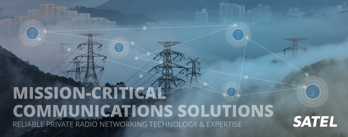 Mission-Critical Communications Solutions